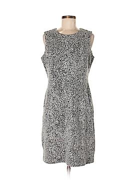 Lands' End Casual Dress Size 12 (Petite)