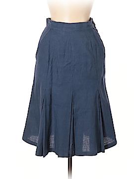 Oscar Del La Renta Expression Casual Skirt Size 8
