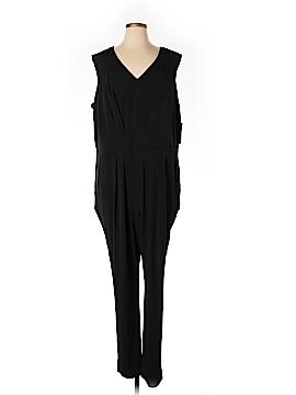 Worthington Jumpsuit Size 3X (Plus)
