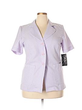 Sweet Suits Blazer Size 14W