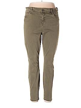 Liverpool Jeans Company Jeans Size 18 (Plus)