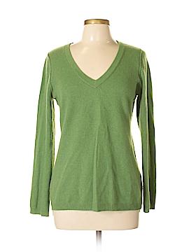 Ann Taylor LOFT Cashmere Pullover Sweater Size L