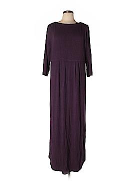 J.jill Casual Dress Size L (Tall)