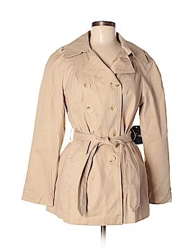 St. John's Bay Coat Size M