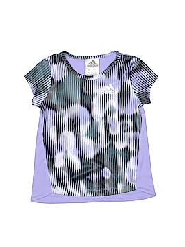 Adidas Active T-Shirt Size 2