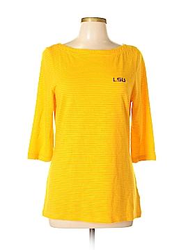 Cutter & Buck 3/4 Sleeve T-Shirt Size L