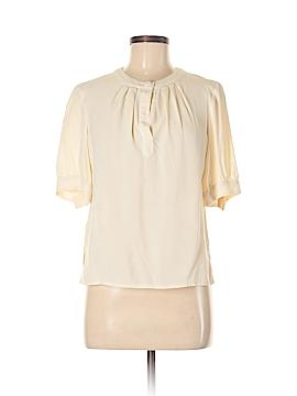 Kasper A.S.L. 3/4 Sleeve Blouse Size 6