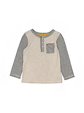 Genuine Kids from Oshkosh Long Sleeve T-Shirt Size 3T