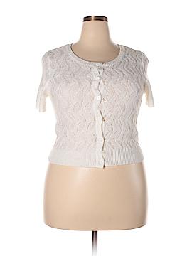 Faded Glory Cardigan Size L