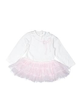 Zip Zap Dress Size 9 mo