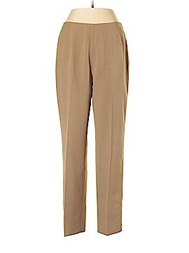 Bernard Zins Dress Pants Size 10