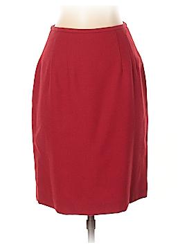 Charter Club Wool Skirt Size 4
