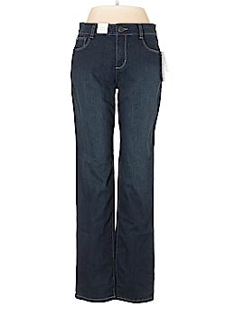 Croft & Barrow Jeans Size 2
