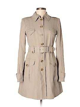 Rachel Zoe Trenchcoat Size 8