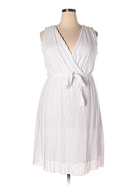 Laura Scott Casual Dress Size XL
