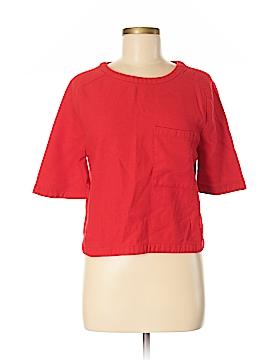 Urban Renewal Short Sleeve Top Size M