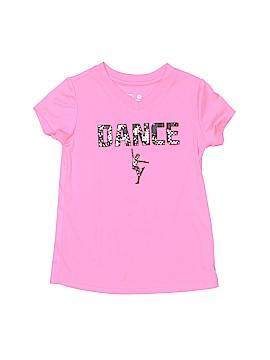 Xersion Sleeveless T-Shirt Size 4