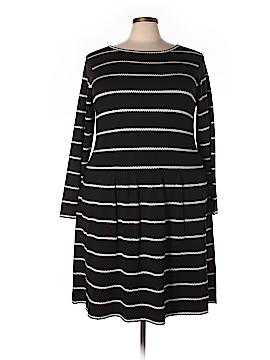 Eliza J Casual Dress Size 3X (Plus)