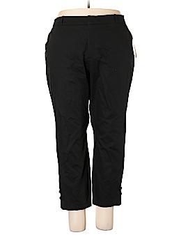 RACHEL Rachel Roy Casual Pants Size 24 (Plus)