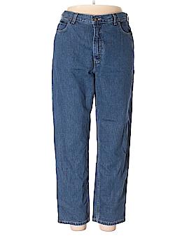 Lands' End Jeans Size 16