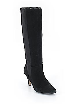 Adrienne Vittadini Boots Size 8 1/2