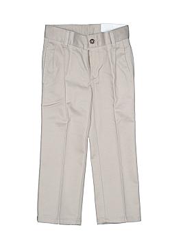 IZOD Khakis Size 4