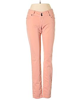 Scarlet Boulevard Jeans 25 Waist