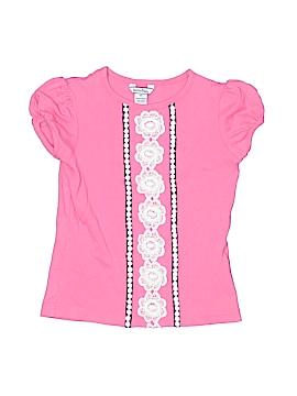 Hartstrings Short Sleeve T-Shirt Size 6X