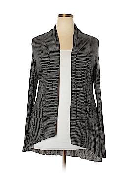 INC International Concepts Cardigan Size XL