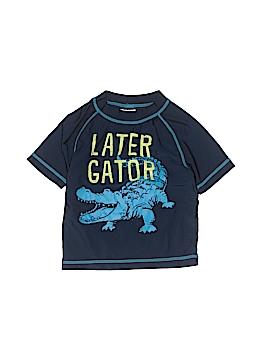 Carter's Rash Guard Size 18 mo
