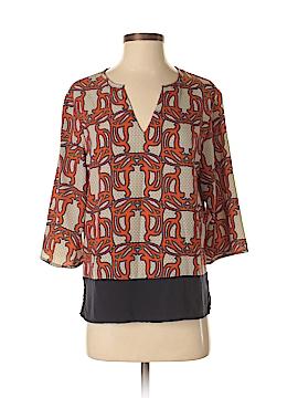 ...Trinity 3/4 Sleeve Blouse Size XS