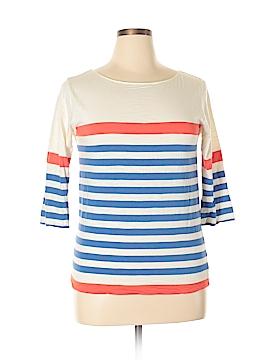 Lilis Closet 3/4 Sleeve T-Shirt Size M