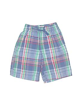 OshKosh B'gosh Khaki Shorts Size 7