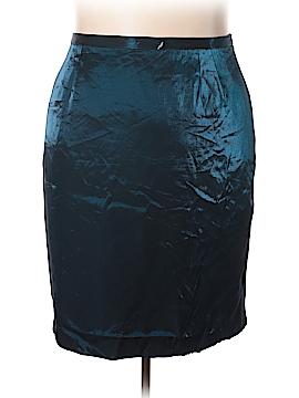 Alex Evenings Casual Skirt Size 22W Petite (Plus)