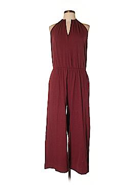 Ann Taylor LOFT Jumpsuit Size L
