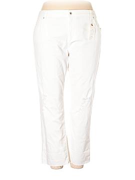 Lucky Brand Jeans Size 20w (Plus)