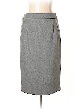 Poleci Wool Skirt Size 10