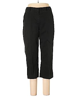 Liz Claiborne Khakis Size 12