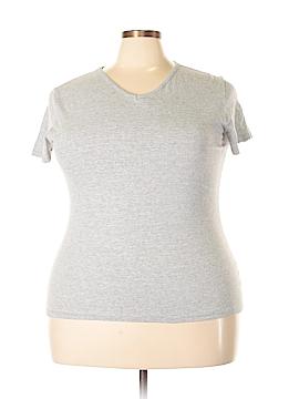 JMS Collection Short Sleeve T-Shirt Size 16 (Plus)
