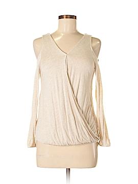 Alya Long Sleeve Top Size M