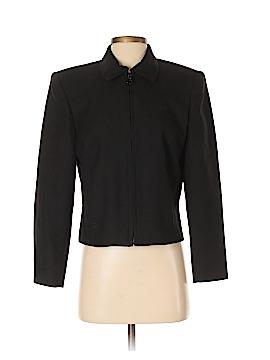 Amanda Smith Wool Coat Size 8 P