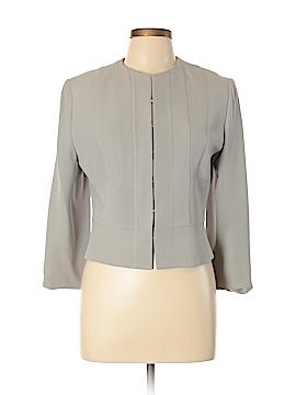 Morgane Le Fay Silk Blazer Size L