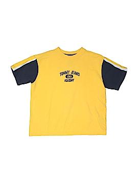 Tommy Hilfiger Short Sleeve T-Shirt Size S (Kids)