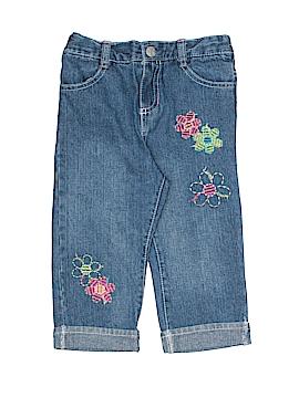 Paris Blues Jeans Size 4T