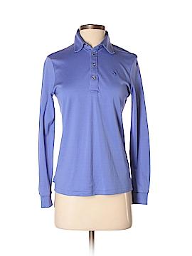 Ralph Lauren Golf Long Sleeve Polo Size S