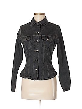 Faconnable Denim Jacket Size S