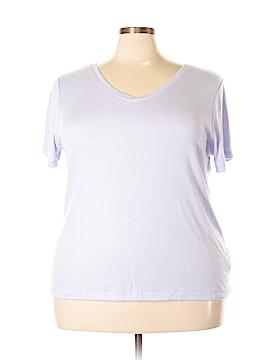 Adonna Short Sleeve T-Shirt Size 24 (Plus)
