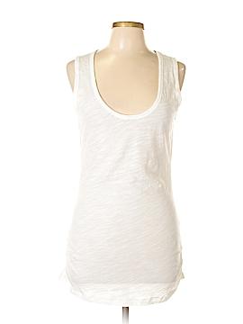 Banana Republic Sleeveless T-Shirt Size L