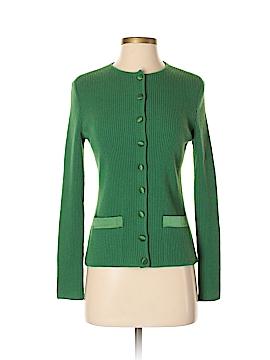 Oscar De La Renta Cashmere Cardigan Size S