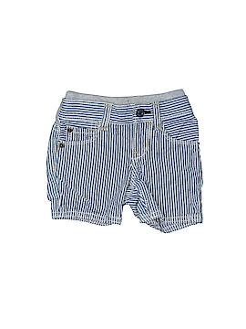 Carter's Denim Shorts Size 3-6 mo